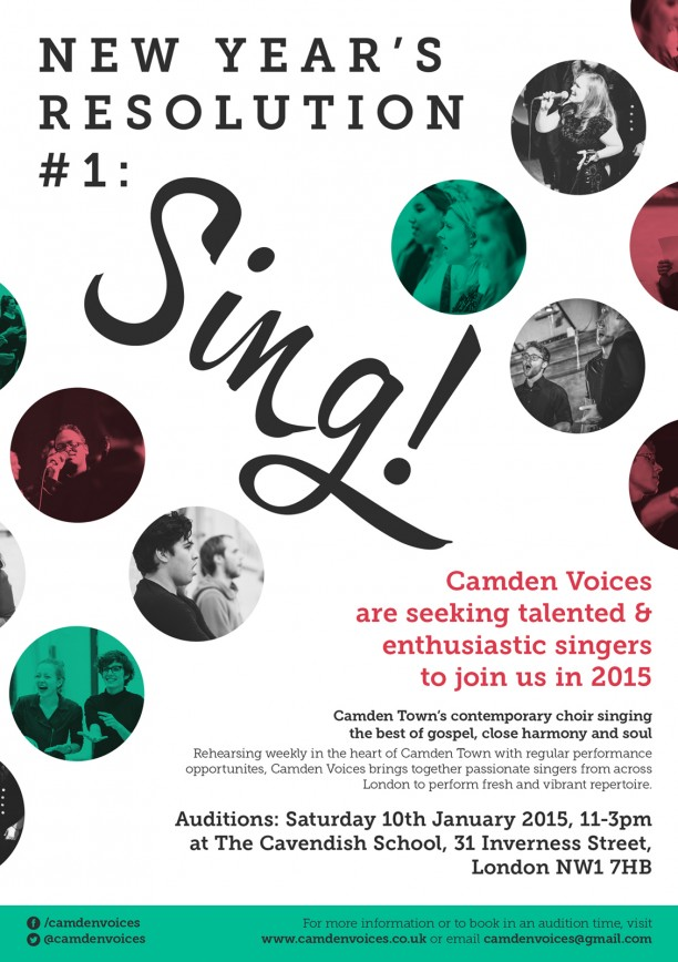 camden voices january 2015 auditions flyer final